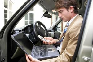 Fahrerlaubnis-Management